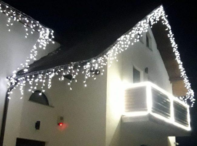 instalatii luminoase