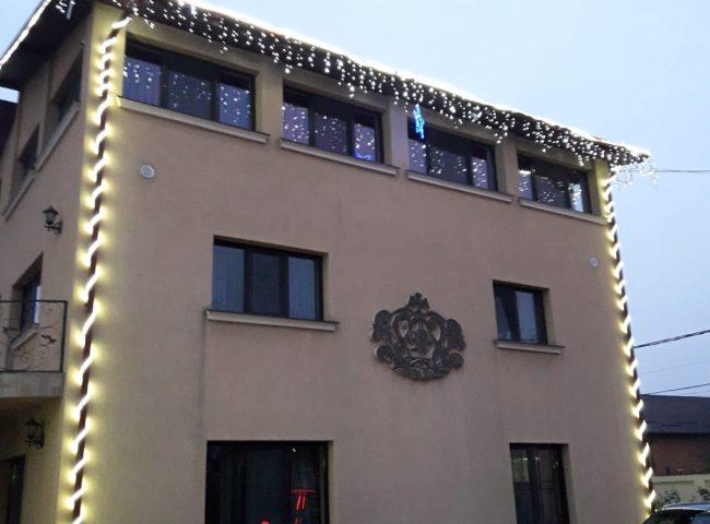 montaj instalatii luminoase